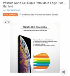 Película Motorola edge