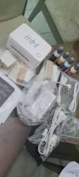 Silhouette Mint (nova na caixa) COMPLETA