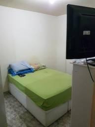 Apartamento 2 qtos(Sol da manhã)