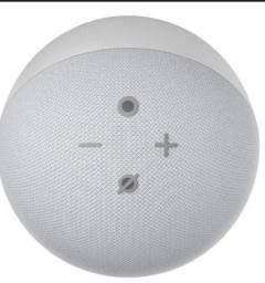 Título do anúncio: Amazon Echo Dot 4