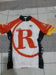 Camisa ciclismo P