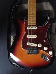 Título do anúncio: Guitarra Tagima
