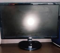 Monitor pouco usado funcionando perfeitamente