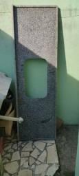 Pia de granito 1,80 m