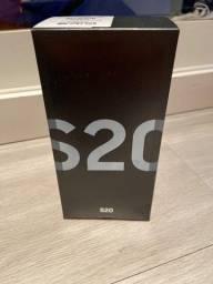 Samsung S20 128GB Azul