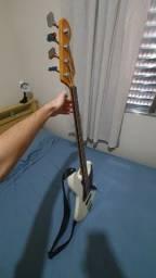 Jazz Bass Deluxe