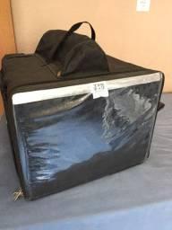 Título do anúncio: Bag de entrega