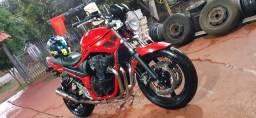 Bandit 650 N 2006