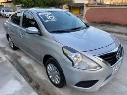 Nissan versa GNV 5g financia 60x