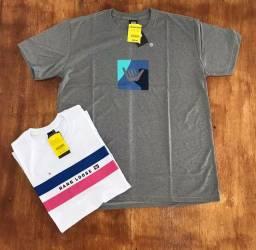 Camisas Surf 1? linha.