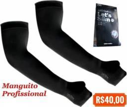 Título do anúncio: Manguito profissional com proteção solar - Novo