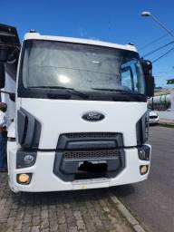 FORD CARGO 1319 14/15 NO CHASSI