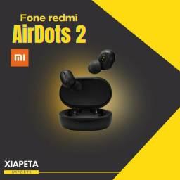 Redmi AirDots 2 Lacrado Original Entrega Grátis