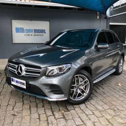 Título do anúncio: Mercedes-Benz GLC 250 Sport 4MATIC 2.0 TB 16V Aut.