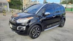 Citroen Aircross Exclusive 1.6 2014 Automática Completíssima Piloto Automático
