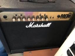 Amplificador Marshall MG30fx