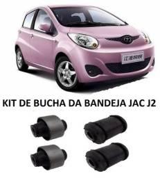 Kit Bucha da Bandeja Jac J2 Nova 245