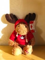 Alce Canadense (Moose)