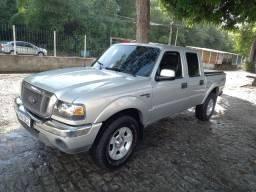 Ranger 2008 completa 48.000