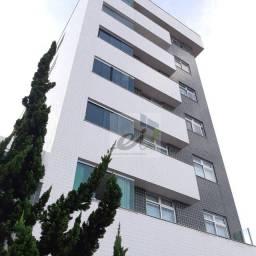 Apartamento com 3 dormitórios à venda, 87 m² por R$ 620.000,00 - Floresta - Belo Horizonte