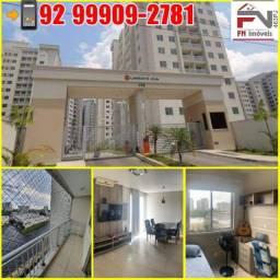 Título do anúncio: Apartamento na Ponta Negra, condomínio WEEKEND