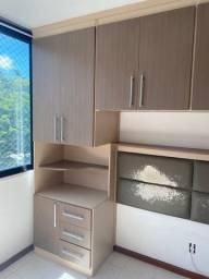 Vendo apartamento de 3 quartos em Jacarepagua - Ótima oportunidade