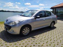 Peugeot Sedan 207 XR