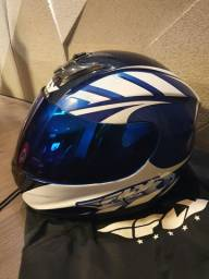 Capacete Fly TRICOMPOSTO