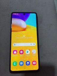 Título do anúncio: Samsung a71