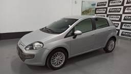 Título do anúncio: Fiat Punto Essence 1.6 16V (flex) 2013
