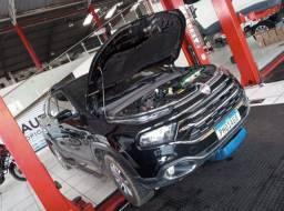 Fiat Toro 2018 a vista ou parcelado