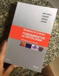 livro fundamentos da patologia medicina enfermagem