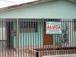 Título do anúncio: LOCAÇÃO   Casa, com 3 quartos em JARDIM PARAISO, Marialva