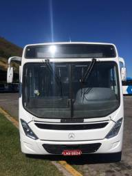 Torino ano 2014 Mercedes 1721 40 lugares com ar condicionado