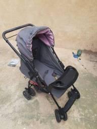 Título do anúncio: Carrinho bebê galzerano