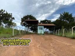 Título do anúncio: Lotes de 800m2, no Condomínio Residencial Buriti, em Silvânia - GO