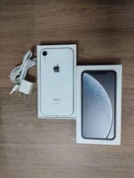 Título do anúncio: Iphone XR 64gb na garantia