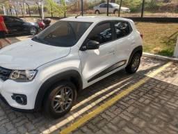 Título do anúncio: Renault KWID intense 2018 Completo
