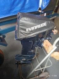 Motor Everund 15 hp