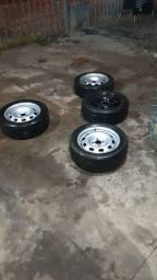 Vendo jogo de roda 15