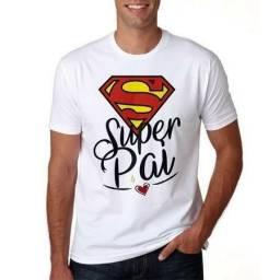 Camisas Dia Dos Pais