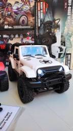 Título do anúncio: Jeep 4X4 de Controle Remoto