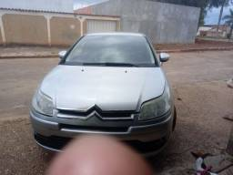 Carro citroen c4 semi novo