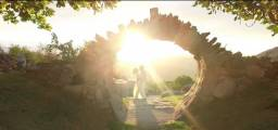 Wedding Casamentos com Drone
