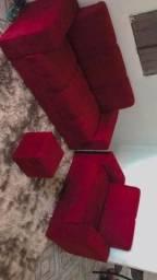 Título do anúncio: Ofertas d sofa cm entrega grátis
