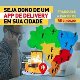 Vendo Franquia De Delivery