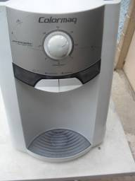 Purificador 127 volts de compressor igual da geladeira da sua residência