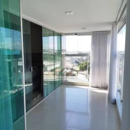 Apartamento com 3 dormitórios à venda, 118 m² por R$ 685.000,00 - Santa Rosa - Belo Horizo