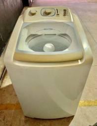 Máquina de Lavar Roupas Electrolux Turbo 10Kg