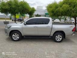 Toyota/Hilux Srv-Flex/2017